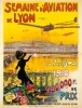 Semaine d'Aviation de Lyon