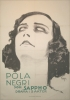 Pola Negri in