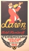 Laren Hotel Hamdorff 1918
