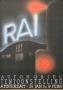 RAI Automobiel Tentoonstelling