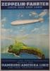 Zeppelin-Fahrten