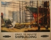British Railways, Shipbuilding