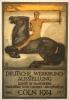 Deutsche Werkbundausstellung 1914