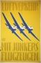 Luftverkehr/Mit junkers flugzeugen