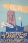 ILA Internationale Luftschiffahrt Ausstellung