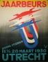 Jaarbeurs Utrecht maart 1930